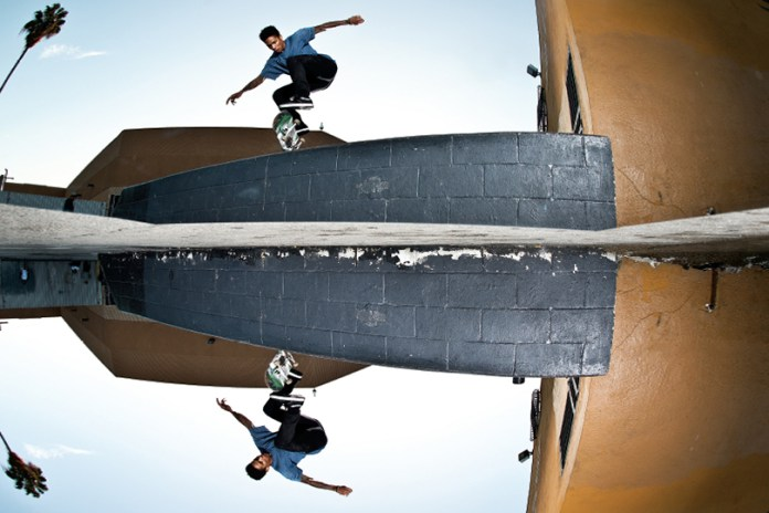 "Transworld Skateboarding ""Skate and Create"" 2015 Videos"