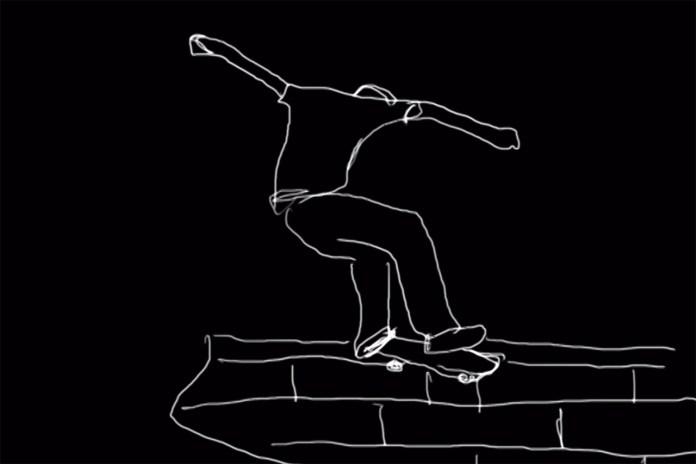 "Transworld Skateboarding ""Style"" Video featuring Charles Bukowski"