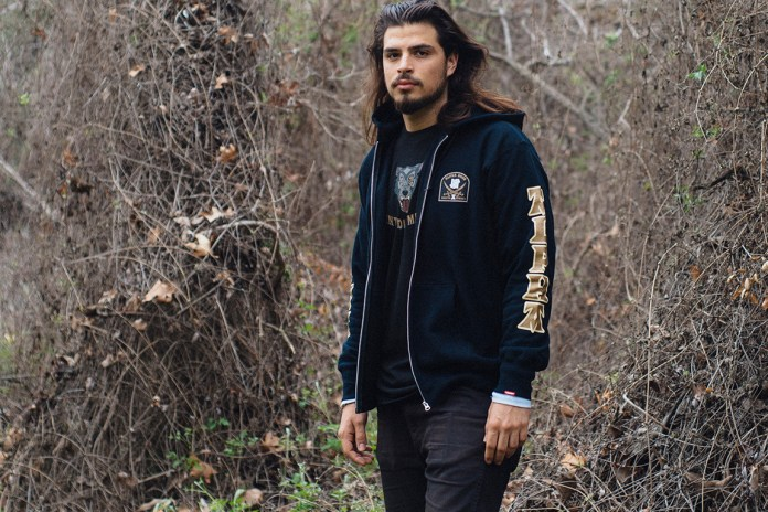 "Undefeated x NEIGHBORHOOD ""Alpha Dogs"" Collection"