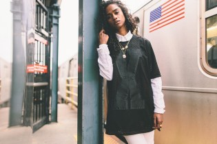 Vashtie x PUMA 2015 Spring/Summer Collection