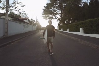 VICO 2015 Spring/Summer Lookbook Trailer