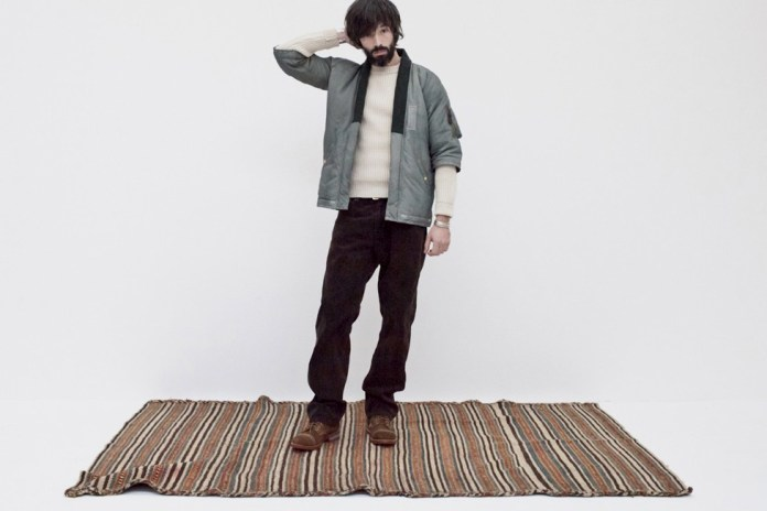 visvim 2015 Fall/Winter Preview