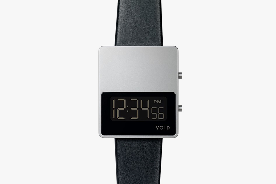 VOID V01 MKII Watch