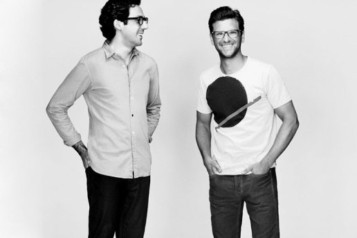 Warby Parker Beats Out Apple and Instagram on Fast Company's List of Most Innovative Companies