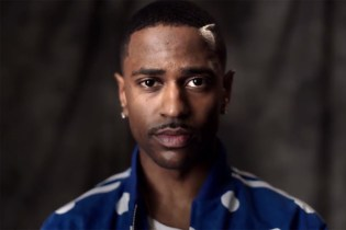 "Big Sean's New Funny or Die ""Big Sean Can't Yawn"" Sketch"
