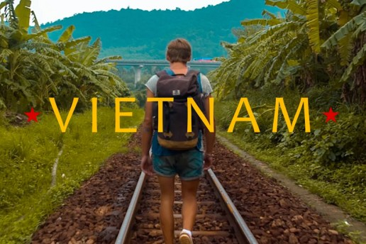 Watch This Stunning Video of a 45-Day Trip Through Vietnam