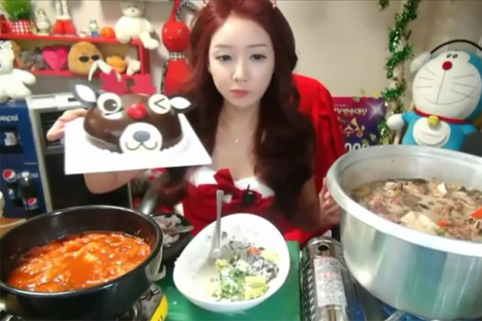 Discover More About Korea's Internet Eating Phenomenon