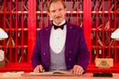 Wes Anderson Supercut Highlights Director's Fascination with Red and Yellow