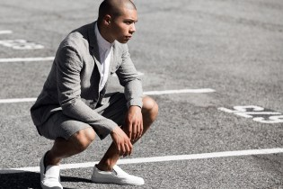 wings+horns 2015 Spring/Summer Lookbook