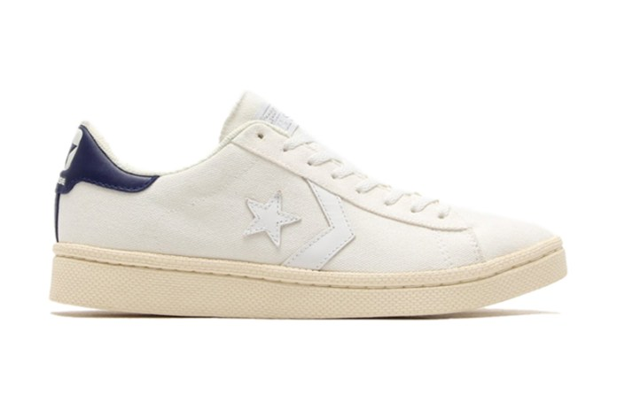 XLARGE x Converse Japan 2015 Spring Pro Leather Canvas Ox
