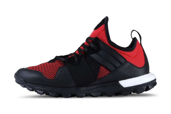 Y-3 2015 Fall/Winter Response TR Boost
