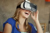 You Can Try Samsung's Gear VR at Best Buy on February 8