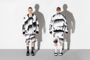 11 by Boris Bidjan Saberi 2015 Spring/Summer Lookbook