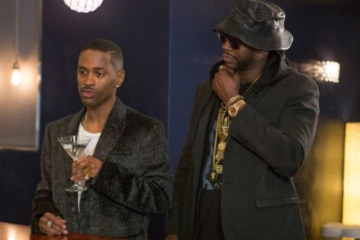 2 Chainz & Big Sean Sip On $100,000 USD Diamond-Infused Martinis for 'Most Expensivest Shit'
