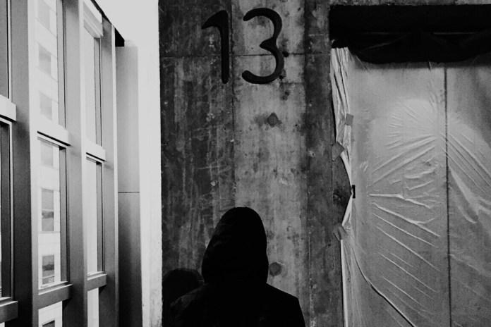 "3125C ""Unlucky 13"" Galleria Preview"