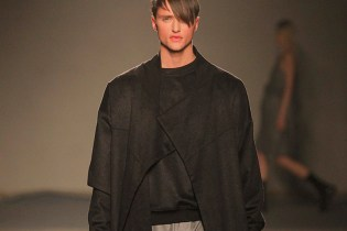 Hugo Costa 2015 Fall/Winter Collection