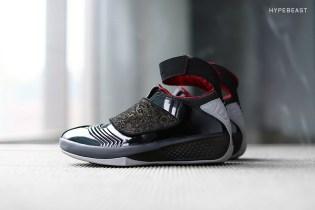 """A Closer Look at the Air Jordan XX Retro """"Stealth"""""""