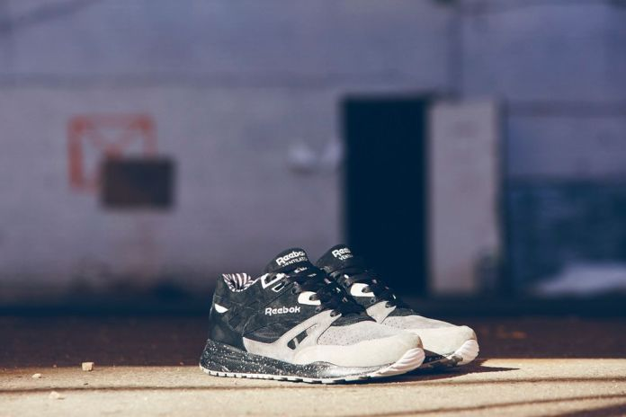 A Closer Look at the Mighty Healthy x Reebok Ventilator