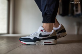 "A Closer Look at the Nike Air Max 1 V SP ""Patch"""