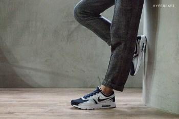 A Closer Look at the Nike Air Max Zero