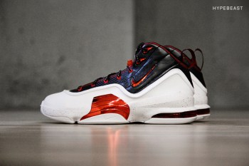 A Closer Look at the Nike Air Pippen 6