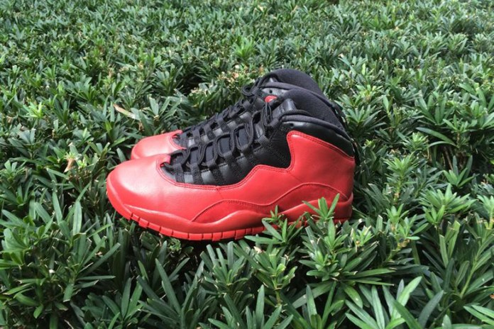 A First Look at Public School x Air Jordan 10