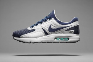 A First Look at the Nike Air Max Zero