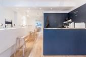 A Look Inside Larsson & Jennings' New London Store