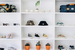 A Look inside the Women's-Only Sneaker Store Pam Pam