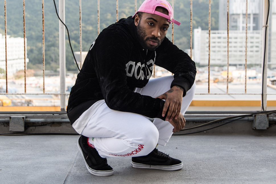 A$AP Bari Talks Traveling to Paris, A$AP Mob's Best Dressed & More with CLOT