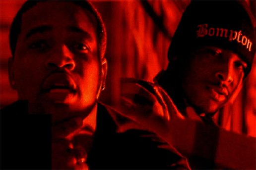 "A$AP Ferg featuring YG ""This Side"" Music Video"
