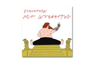 Action Bronson - Mr. Wonderful (Album Stream)