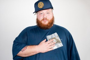 Action Bronson on ESPN's 'Highly Questionable' Talks Stage Rushers, Dating and Other Topics
