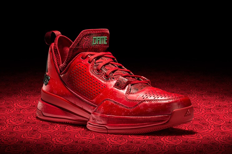 "adidas Basketball 2015 ""Florist City"" Pack"