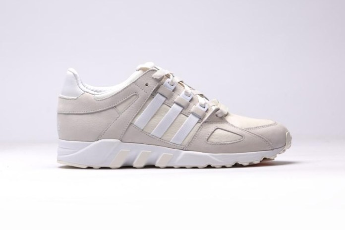 "adidas Originals EQT Guidance 93 ""Off White"""