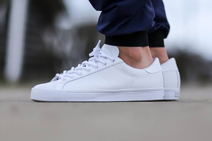 "adidas Originals Rod Laver ""Footwear White"""