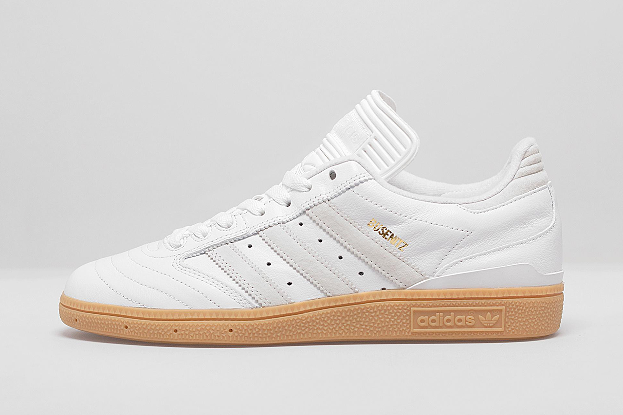 adidas Originals Select Busenitz size? Exclusives