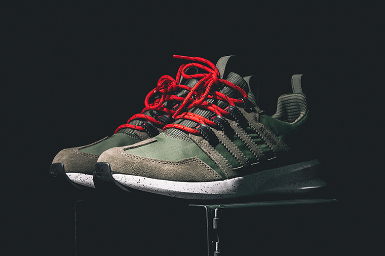 "adidas Originals SL Loop Runner ""Army"""