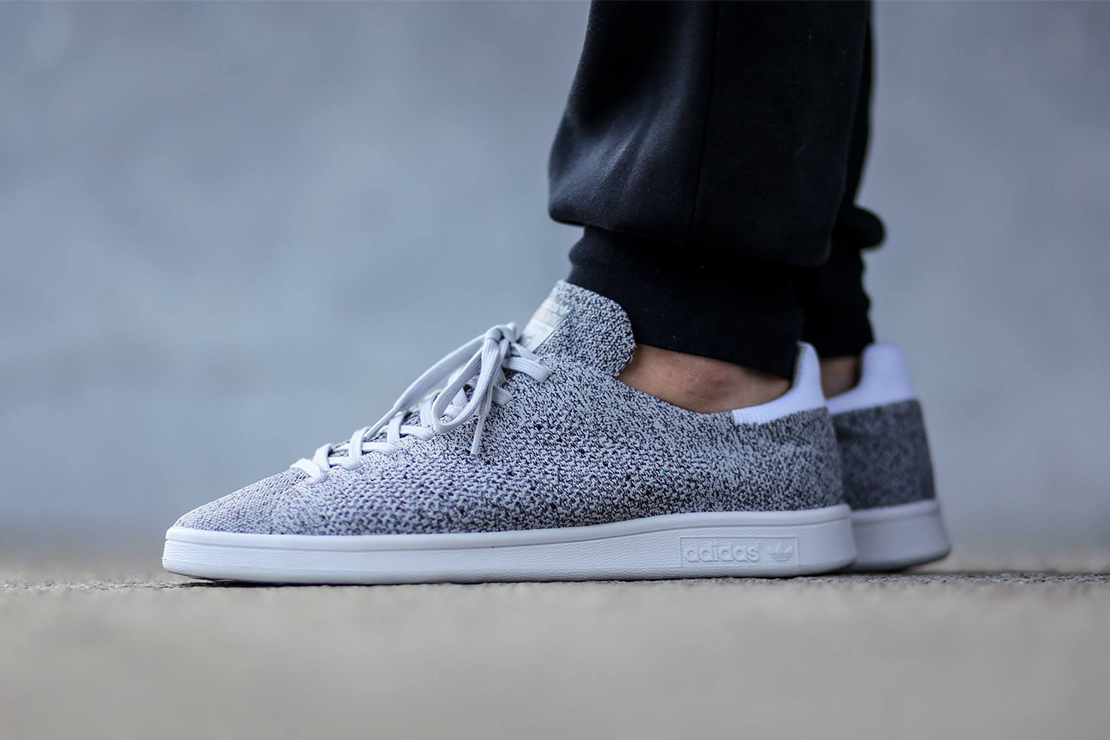 stan smith flyknit