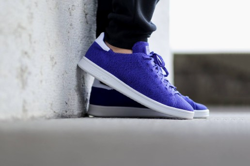 "adidas Originals Stan Smith Primeknit NM ""Night Flash"""