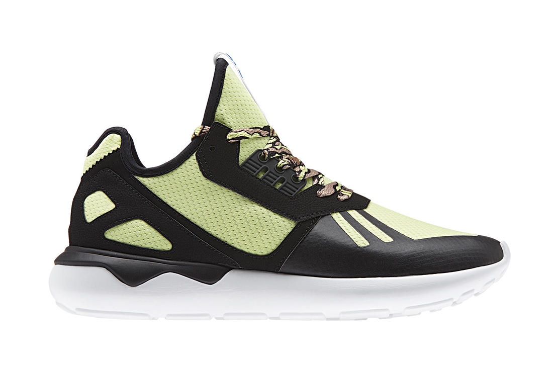 Adidas Tubular Runner Green