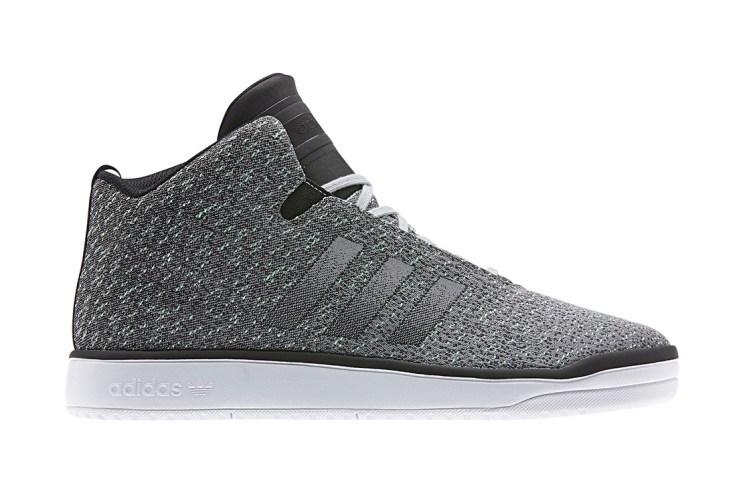 """adidas Originals Veritas Mid """"Fading Weave"""" Pack"""