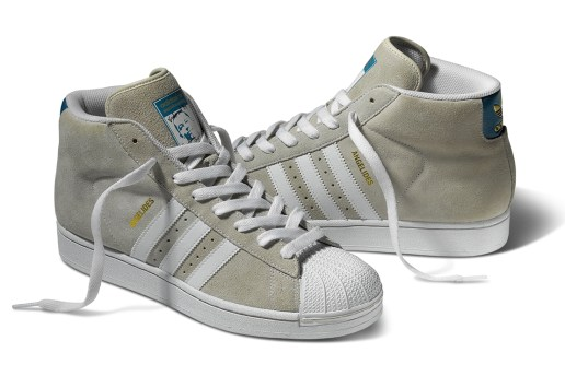 """adidas Skateboarding Superstar """"Respect Your Roots"""" Collection"""