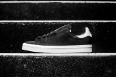 adidas Stan Smith Vulc Black/Black-White
