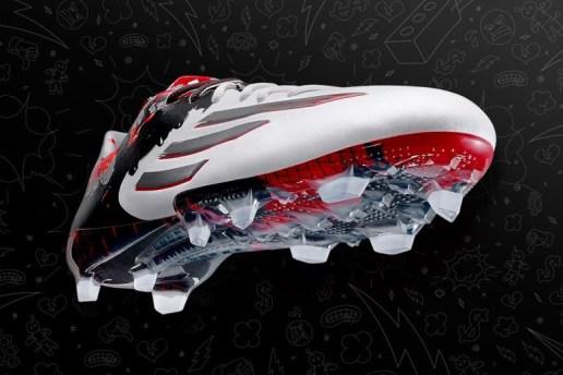 adidas Unveils Leo Messi's Pibe de Barr10 Signature Shoe