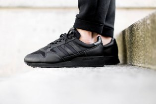 "adidas Originals ZX 500 OG ""Core Black"""