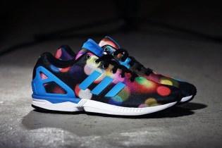 "adidas Originals ZX Flux ""Bright Lights"""