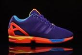 "adidas Originals ZX Flux ""Neon"" Pack"