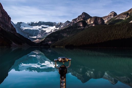 """Adventure Is Calling II"": A Breathtaking Timelapse Video of Canada & the U.S."