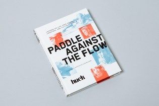 Ai Wei Wei, Harmony Korine and More Offer Advice in Huck Magazine's 'Paddle Against The Flow'